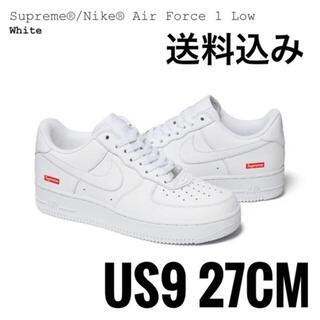Supreme - Supreme  Nike Air Force 1 US9 JP27cm