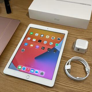 Apple - iPad 6th Wi-Fi+Cellular simフリー 32GB シルバー