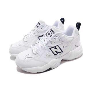 New Balance - 23cm新品 New Balance 608 限定 スニーカー 靴 US レア