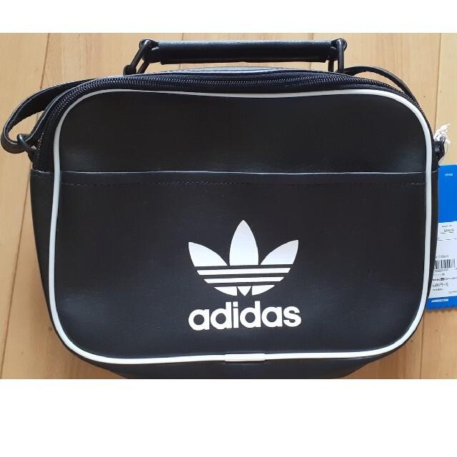 adidas(アディダス)のアディダスショルダーバッグ メンズのバッグ(ショルダーバッグ)の商品写真
