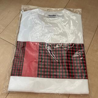 familiar - ファミリア 今期Tシャツ半袖