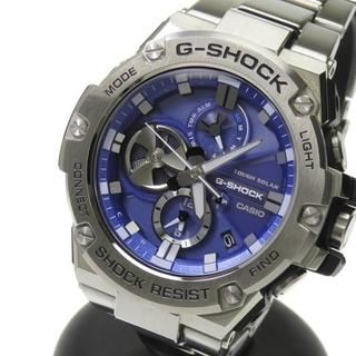 CASIO - カシオ 腕時計 Bluetooth搭載  G-SHOCK/ジーショ