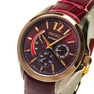 セイコー(SEIKO)のセイコー 腕時計  ブライツ コットンクラブ SDGC030 6R(腕時計(アナログ))