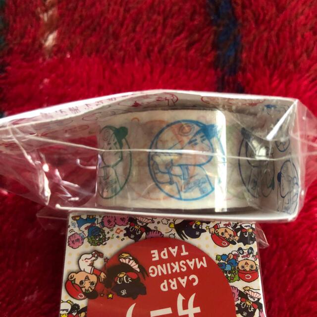 ハレハレ!カープ 3個セット スポーツ/アウトドアの野球(記念品/関連グッズ)の商品写真