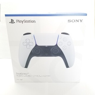 PlayStation - PS5 ワイヤレスコントローラー 純正