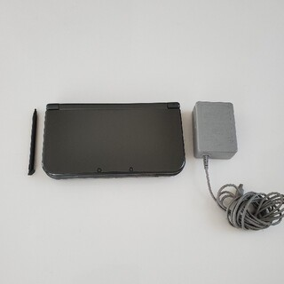 ニンテンドー3DS - newニンテンドー3DSLLケースセット