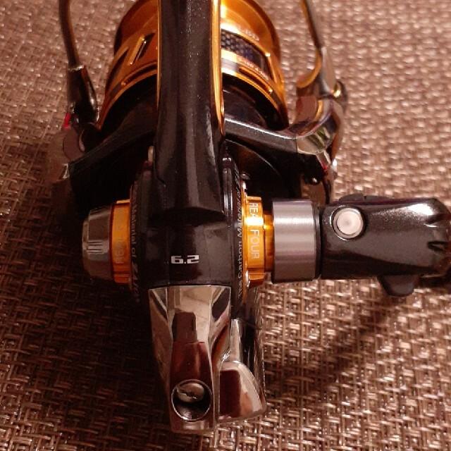 【未使用品】NEWト-ナメントISO Z2500LBD スポーツ/アウトドアのフィッシング(リール)の商品写真