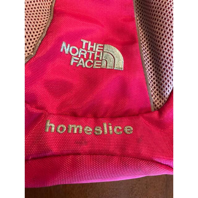 THE NORTH FACE(ザノースフェイス)のノースフェイス キッズ用リュック キッズ/ベビー/マタニティのこども用バッグ(リュックサック)の商品写真