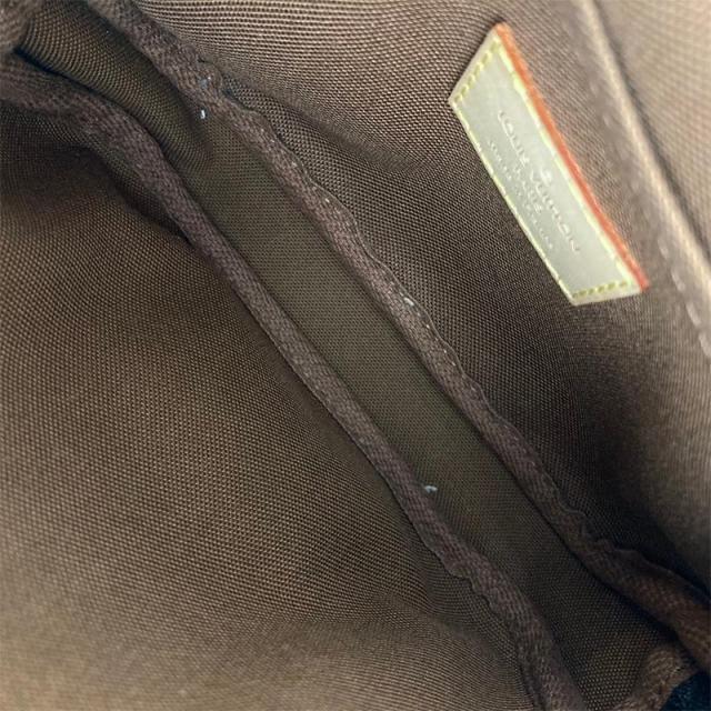 LOUIS VUITTON(ルイヴィトン)のルイ・ヴィトン LOUIS VUITTON バム・バッグ・ボスフォール【中古】 レディースのバッグ(ボディバッグ/ウエストポーチ)の商品写真