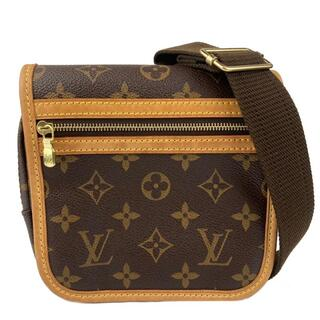LOUIS VUITTON - ルイ・ヴィトン LOUIS VUITTON バム・バッグ・ボスフォール【中古】