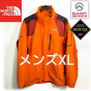 THE NORTH FACE - 美品 THE NORTH FACE マウンテンパーカー メンズXL ゴアテックス
