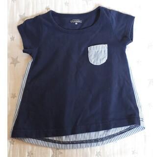 西松屋 - Tシャツ 女の子用 西松屋