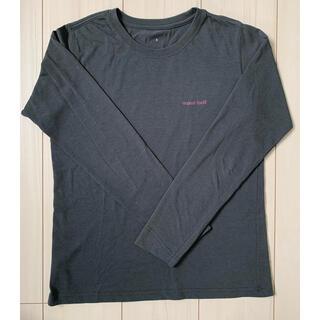モンベル(mont bell)のリコぴん様 モンベル ロンT(Tシャツ(長袖/七分))