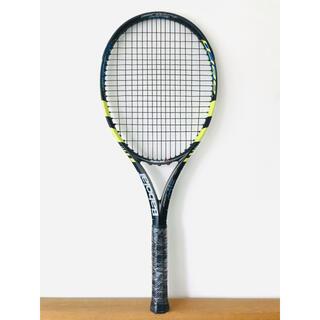 バボラ(Babolat)の【希少】バボラ『初代アエロプロドライブ』テニスラケット/ナダル/G3/ケース付き(ラケット)