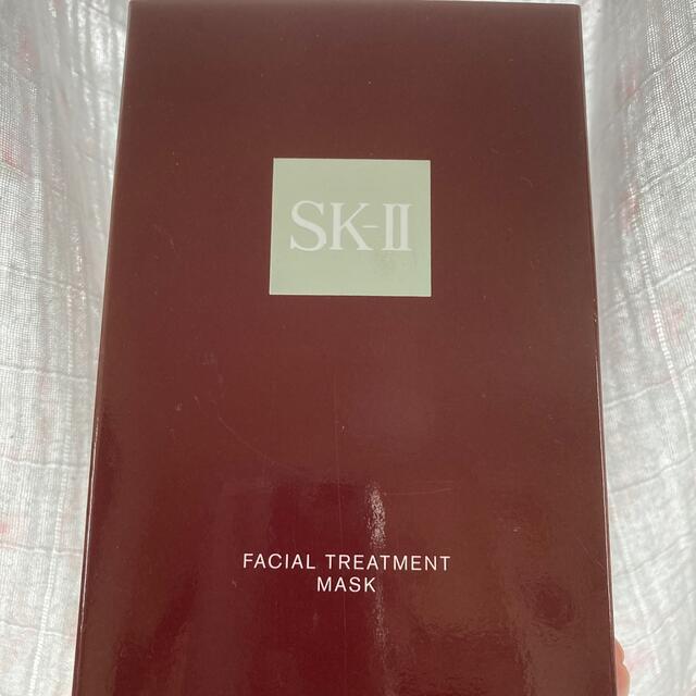 SK-II(エスケーツー)のSK-IIフェイシャルトリートメントマスクパック コスメ/美容のスキンケア/基礎化粧品(パック/フェイスマスク)の商品写真