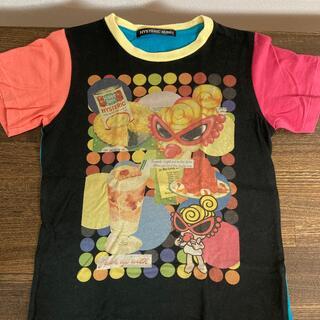 ヒステリックミニ(HYSTERIC MINI)のヒスミニ Tシャツ 110 男女兼用(Tシャツ/カットソー)