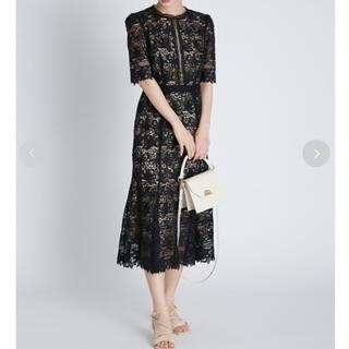 FRAY I.D - セルフォード ドレス ワンピース