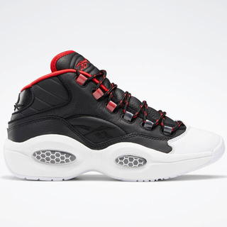 リーボック(Reebok)のIVERSON X HARDEN QUESTION MID(スニーカー)