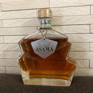 オーシャン 浅間 ウイスキー