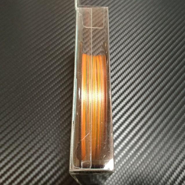 DAIWA(ダイワ)のダイワ PEライン エメラルダスセンサー+Si 0.5号 210m  スポーツ/アウトドアのフィッシング(釣り糸/ライン)の商品写真