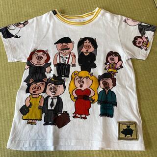 ドルチェアンドガッバーナ(DOLCE&GABBANA)のドルチェ&ガッヴァーナ tシャツ(Tシャツ/カットソー)