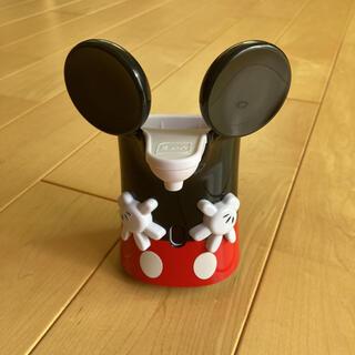 Disney - ミューズ ノータッチ 泡ハンドソープ 本体のみ ミッキーデザイン