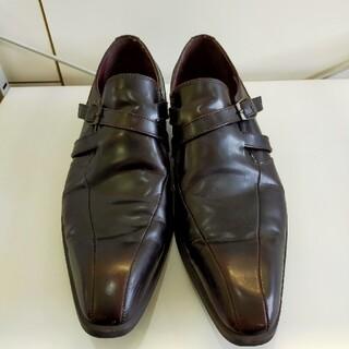 アオキ(AOKI)の美品 MAJI MAJI ビジネスシューズ 革靴 メンズ男性用 (ドレス/ビジネス)