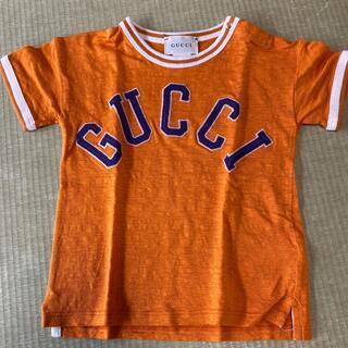 グッチ(Gucci)のGUCCI tシャツ(Tシャツ)