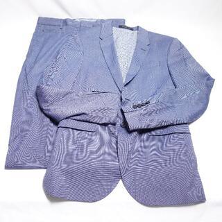 ZARA - ■ZARA スーツセット(ジャケット・パンツ) カバー付き メンズM