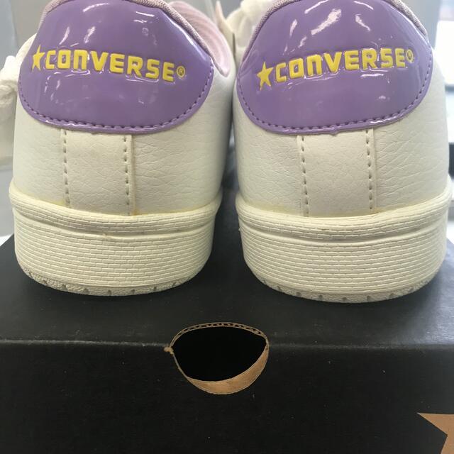 CONVERSE(コンバース)のコンバース スニーカー レディース 23.5cm レディースの靴/シューズ(スニーカー)の商品写真