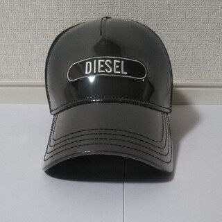 DIESEL - DIESELキャップ、帽子