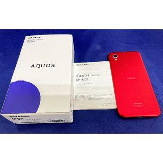 SHARP - AQUOS sense2  SIMフリー 美品
