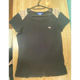 バーバリー(BURBERRY)のBurberry 半袖(Tシャツ(半袖/袖なし))