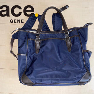 エースジーン(ACE GENE)のacegene ビジネスバッグ(トートバッグ)