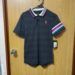 NIKE - 新品 NIKE テニス ウェア コート ポロシャツ トレーニング ゴルフ