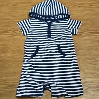 babyGAP - babyGap半袖ロンパース90