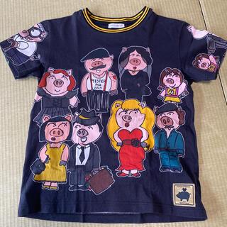 ドルチェ&ガッヴァーナ tシャツ