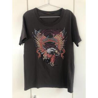 シンゾーン(Shinzone)のシンゾーン イーグルTシャツ(マイダルタニアン)☆(Tシャツ(半袖/袖なし))