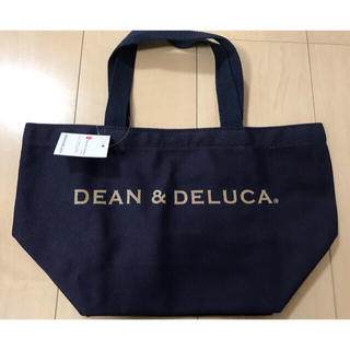 DEAN & DELUCA - DEAN &DELUCA(ディーンアンドデルーカ)トートバッグ sサイズ