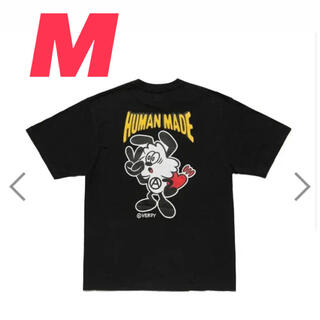 Supreme - HUMAN MADE VERDY girl's don't cry Tシャツ