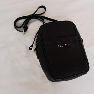 EGOIST - EGOIST ショルダーバッグ