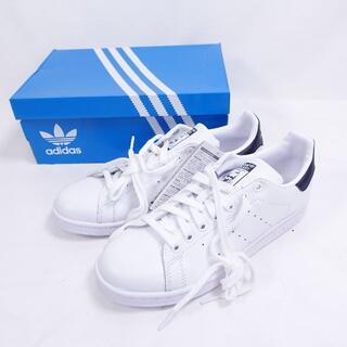 adidas - adidas スタンスミス レディース ホワイト/ネイビー