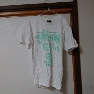 STUSSY - stussy半袖シャツ