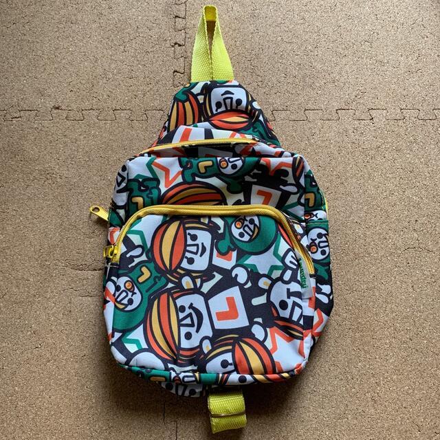 LAUNDRY(ランドリー)のLaundry ショルダーバッグ キッズ/ベビー/マタニティのこども用バッグ(リュックサック)の商品写真