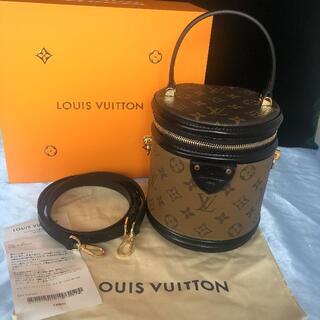 LOUIS VUITTON - ★極美品★M43986★ ルイヴィトン  モノグラム カンヌ