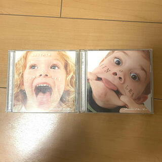 Janne Da Arc ジャンヌダルク SINGLES CD 2枚セット(ポップス/ロック(邦楽))