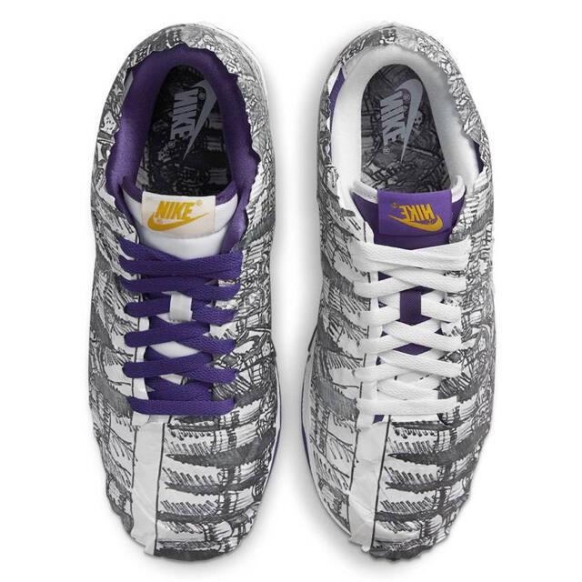 NIKE(ナイキ)のNIKE WMNS DUNK LOW  メンズの靴/シューズ(スニーカー)の商品写真