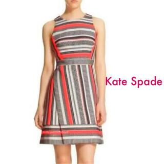 ケイトスペードニューヨーク(kate spade new york)のKate Spade ワンピース(ひざ丈ワンピース)