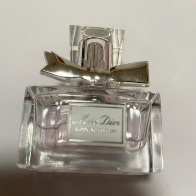 Dior(ディオール)の新品未使用クリスチャンディオール ミスディオールブルーミングブーケ香水7.5ml コスメ/美容の香水(香水(女性用))の商品写真