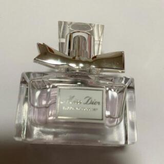Dior - 新品未使用クリスチャンディオール ミスディオールブルーミングブーケ香水7.5ml